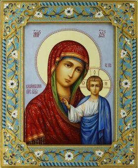 Икона_Божьей_Матери_казанская 1