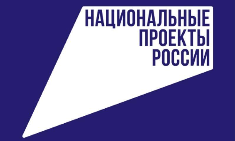 БАнер Нац проекты России-1