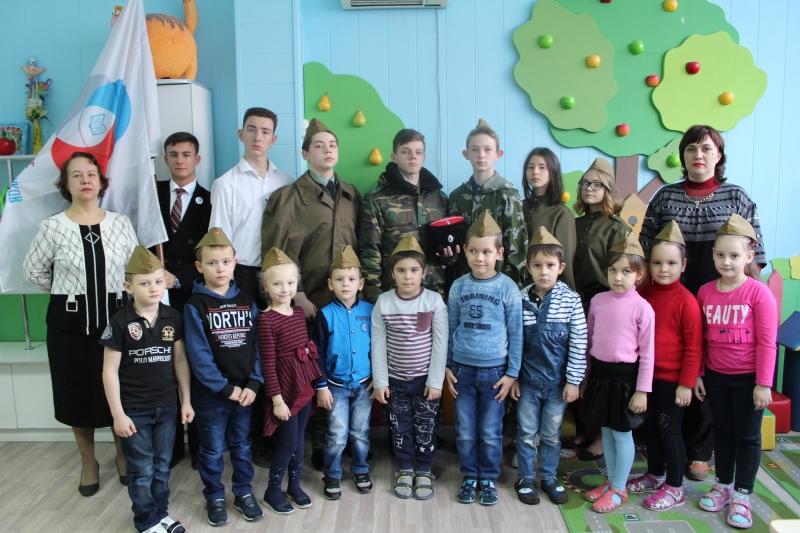 Освобождение Батайска -2