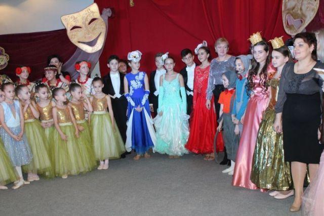 А-Год театра-7