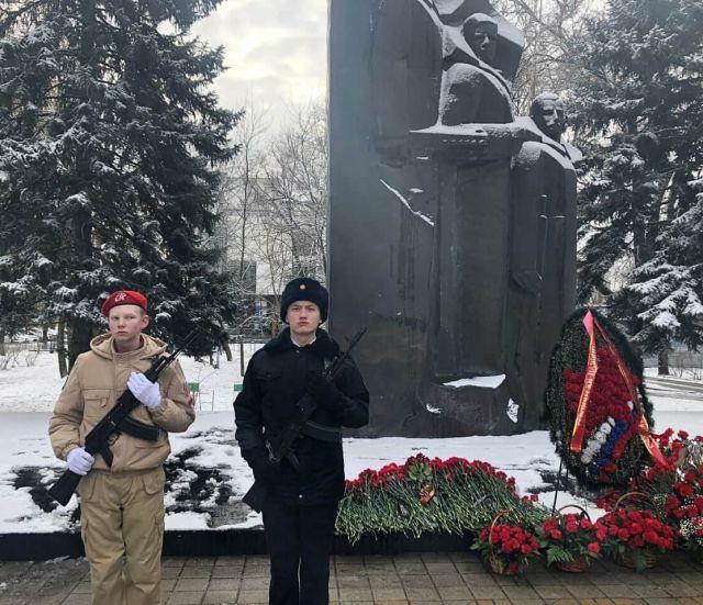 День-освобождения- Батайска-1