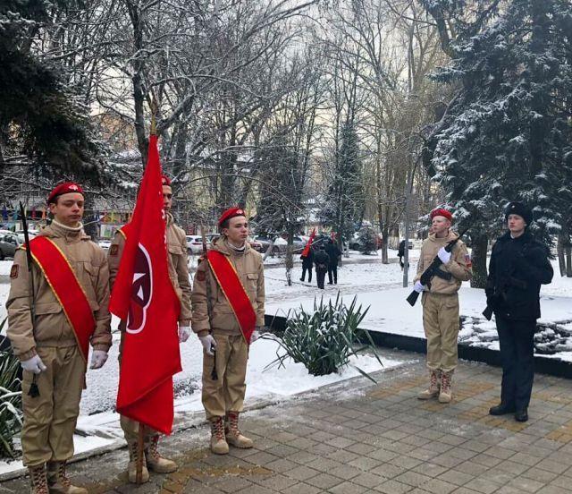 День-освобождения- Батайска-2