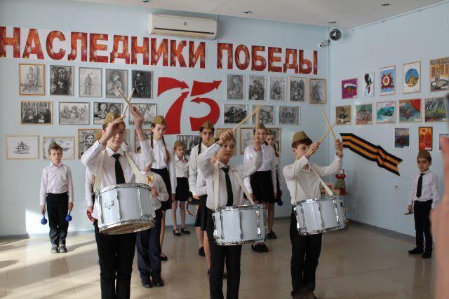 Открытие выставки-6